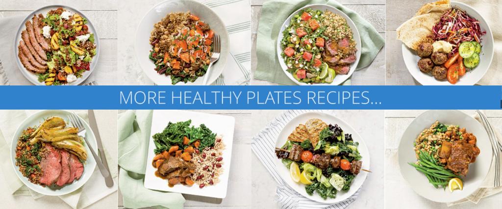 HealthyPlates